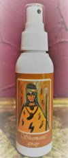 Shamanic Spray